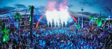 Festival Hideout