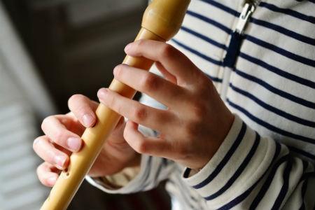 Flauta dulce