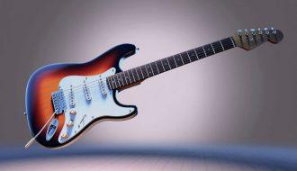 mejores marcas de guitarras del mundo